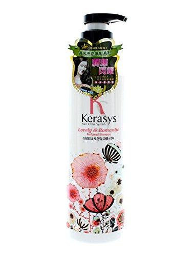 best korean hair shampoo