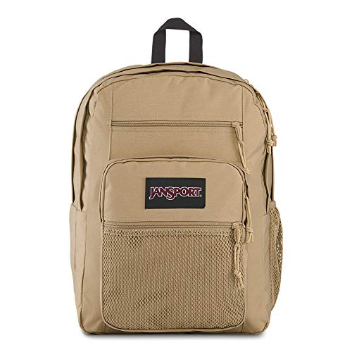 Jansport Big Campus Field Tan Backpack