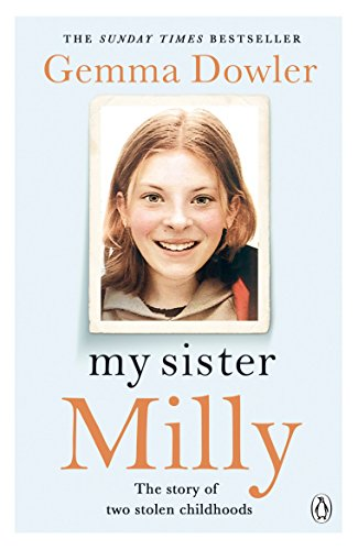 My Sister Milly (English Edition)