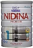 Nestlé NIDINA CONFORT DIGEST 1 - Leche para lactantes en polvo - Fórmula Para bebés -Desde el...