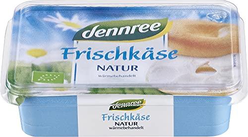 dennree Bio Frischkäse Natur (6 x 150 gr)