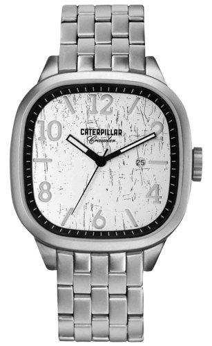 CATERPILLAR Reloj de Cuarzo Unisex CR.141.11.232 42 mm