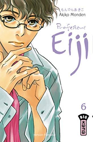 Professeur Eiji, tome 6