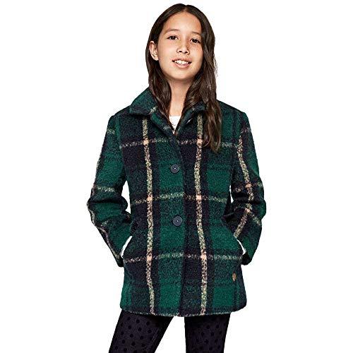 Pepe Jeans- ABRIGO-PG400855 Berenice 0AA Multi- Abrigo NIÑA (10 AÑOS)