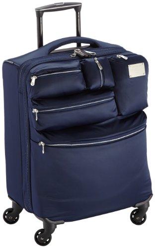 Samsonite Thallo 4 Wheel Suitcase 55 20 Exp Comfort Dark