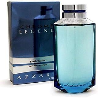 Azzaro Chrome Legend for Men 100ml Eau de Toilette Packed Pc