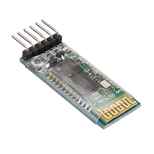 ILS - HC-05 Wireless Bluetooth Serial Transceiver Module Slave and Master