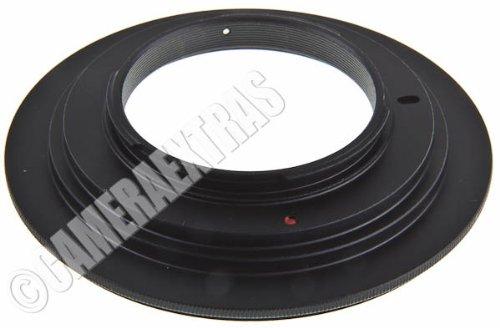 77mm Macro Reverse Lens Close Up Ring Adapter voor Nikon AF F Mount UK