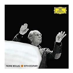 ピエール・ブーレーズ/20世紀音楽の芸術