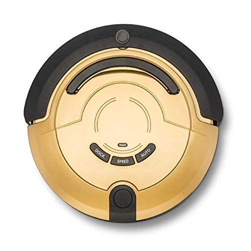 Great Features Of TYUIO Robot Vacuum Cleaner: Robotic Vacuum Cleaners for Carpet and Hardwood Floors