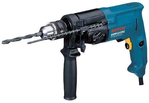 Bosch GBM 13-2 RE - Taladro eléctrico (550 W, AC)