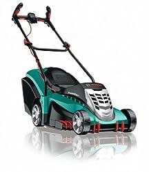 Ratgeberbericht zum Bosch Rotak 43 LI Akku-Rasenmäher