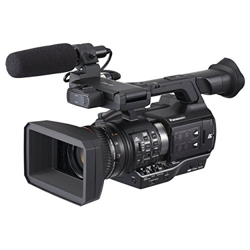 Panasonic AJPX270PJ P2 HD Handheld...