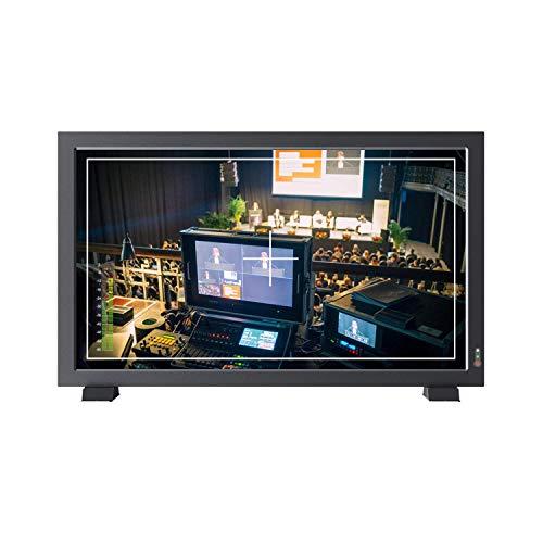 LILLIPUT 21.5 inch PVM210S SDI HDMI Public View Professional Video Monitor for Cameras Audio Video System High Brightness 1000nits VGA BNC Video HDR Monitor