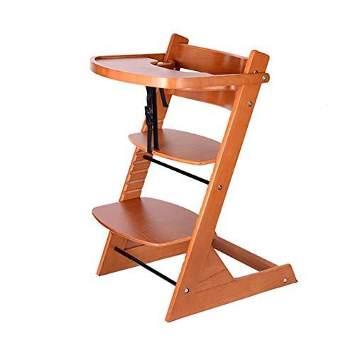 QQXX hoge stoelen voor eettafelstoelen, voor baby, multifunctionele veiligheidsgordel, draagbaar, opvouwbaar, Zhangqiang (kleur: groen, maat: groot) ZQANG4474r-1 Zqang4474r-1
