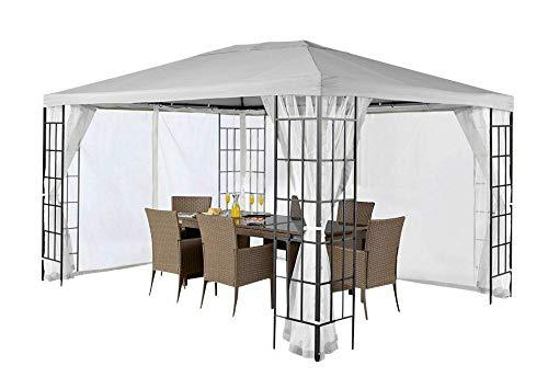 Konifera Paneles laterales para pabellón Modern/Tulipán 300 x 400 cm B24712148 UVP 59,99?