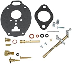 CARBURETOR REPAIR KIT Ford 4000 800 801 900 901 Tractor CARBURETOR REPAIR KIT Ford 4000 800 801 900 901 Tractor