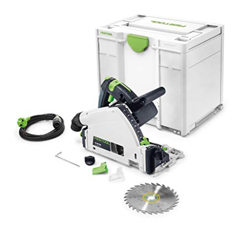 Festool 576006 Tauchsäge TS 55 RQ-Plus 1050 Watt
