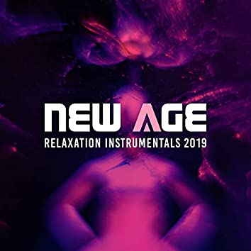 New Age Relaxation Instrumentals 2019: Compilation of Ambient Music with Sounds of Sax, Piano, Violin & Other, Perfect Calming Songs, Stress Relief