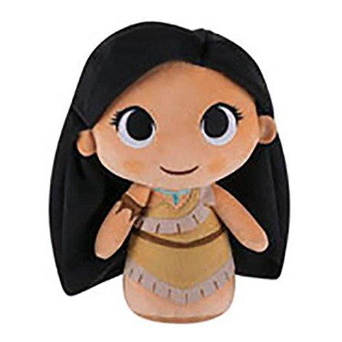 Plush: Disney: Pocahontas
