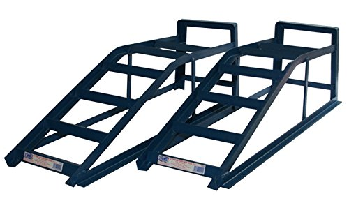 Heavy-Duty Metal 2.5 Tonne Ramps