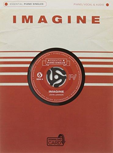 Imagine (PIANO, VOIX, GU)