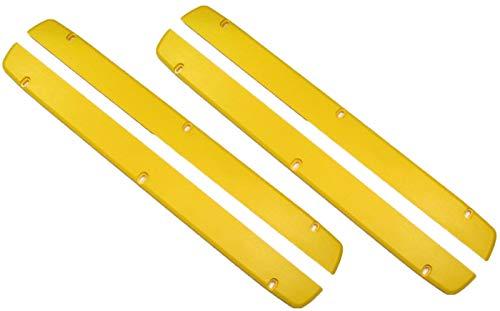 DeWalt DWS780 Replacement (4 Pack) Miter Saw Kerf Plates # N057391-4PK