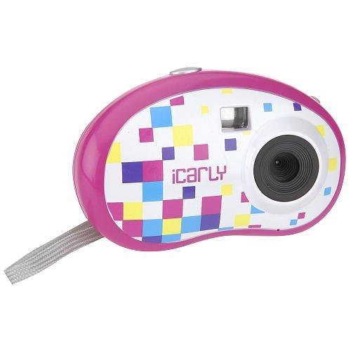 iCarly 3-in-1 Digital Camera