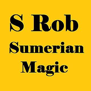 Sumerian Magic audiobook cover art