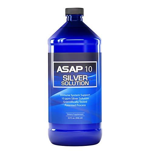 American Biotech Labs - ASAP 10 Sil…