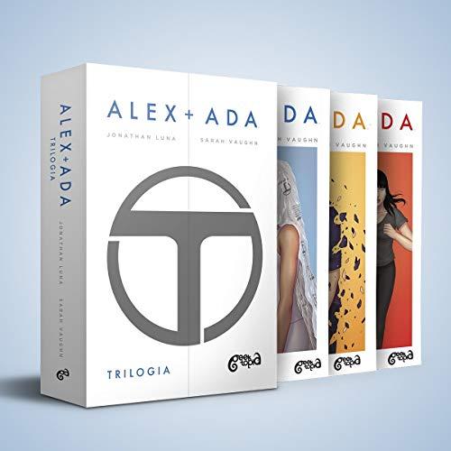 Alex + Ada: trilogia