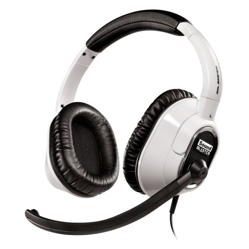 Creative Soundblaster Arena USB Headset