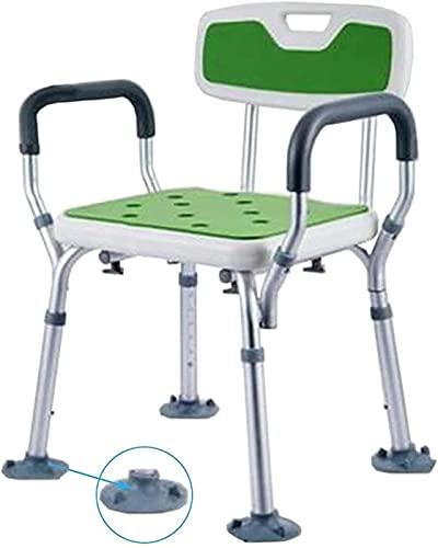 PJPPJH Gepolsterte Sitztransferbank, Badehocker,Wasserdichter Badewannenlifter mit Armlehnen, Duschstuhl, Badhilfe für Behinderte, Senioren,B,Transferbank (Color : B)