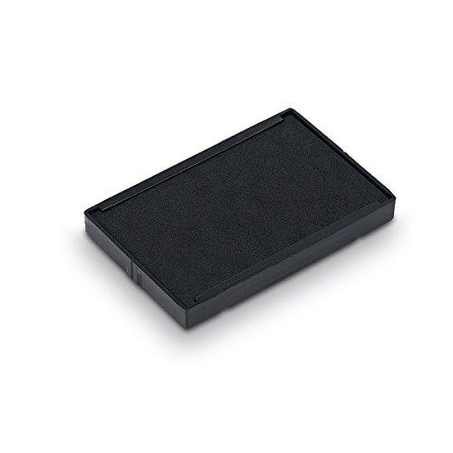 Trodat Ersatzkissen 6/4928 für Printy 4928, 4928 Typo, 4958 – Stempelfarbe schwarz, 2er-Pack