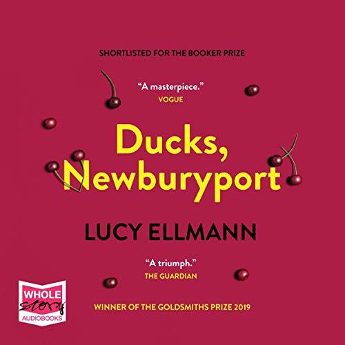 Ducks, Newburyport cover art