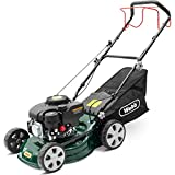 "Webb Classic 41cm (16"") Self Propelled Petrol Rotary Lawnmower"