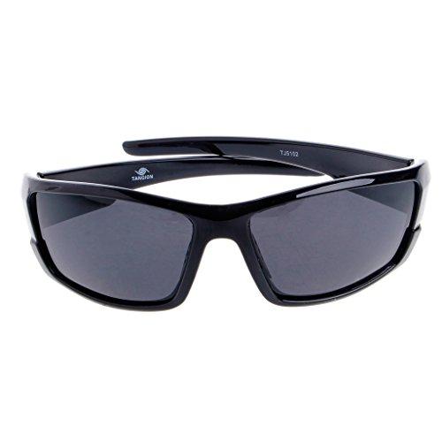 siwetg Gafas de sol polarizadas para hombre, para conducción, ciclismo, deportes al aire libre, pesca