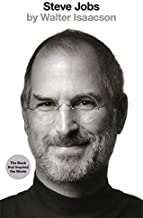 Steve Jobs: The Exclusive Biography by Walter Isaacson(2015-01-27)