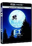 E.T. El Extraterrestre (4K UHD + BD) [Blu-ray]