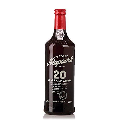 ニーポート トウニーポート 20年 [ 赤ワイン フルボディ ポルトガル 750ml ]