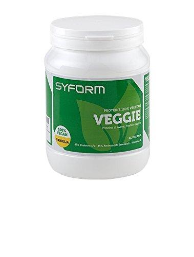 SYFORM Veggie