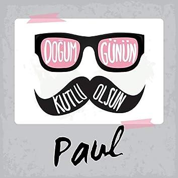 Doğum Günün Kutlu Olsun Paul