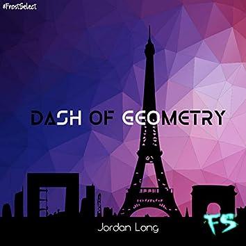 Dash of Geometry