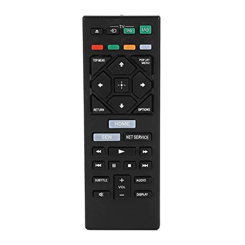VBESTLIFE Sostituzione Telecomando RMT-B127P per Sony Blu-Ray BDP-S1200 BDP-S3200 BDP-S4200 BDP-S4200 BDP-S5200 BDP-S6200