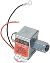 40177 Facet Cube Solid State Fuel Pump, 12 Volt, 1.0-2.0 PSI, 7 GPH