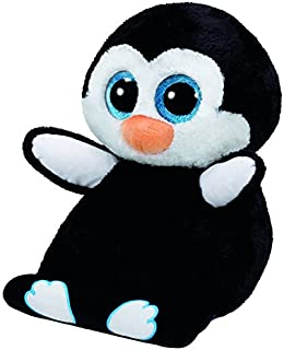 TY Peek A Boo Tablet Stand Penni Penguin (8421600038) NO UK Sales