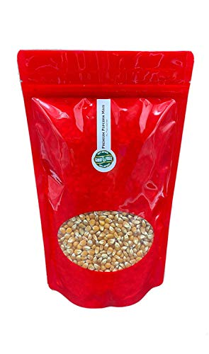 Premium Mushroom Popcorn Mais, GMO frei