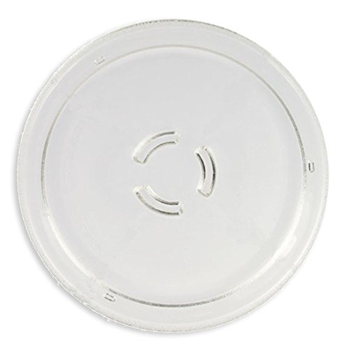 Whirlpool Microwave Turntable Glass Plate (254mm / 10) by Ikea