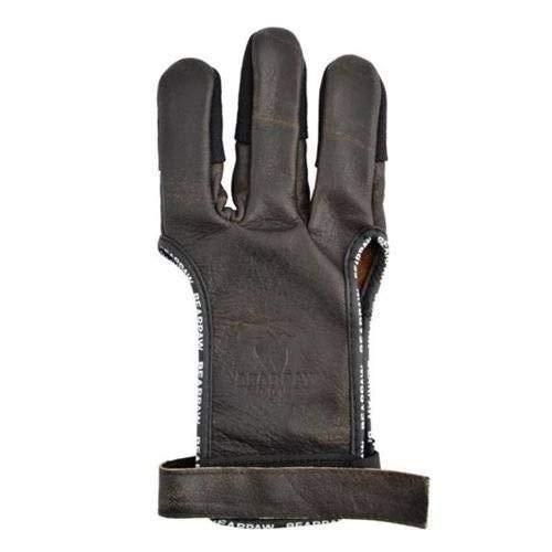 Bearpaw Bodnik Speed Glove - Guantes de tiro (talla XL)