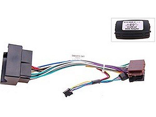 RTA 013. 341–0-interface commande au volant-pour bMW/mini